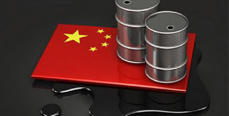 """中国原油期货或将于2018年""""两会""""后上市"""