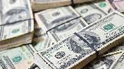 美国经济增长放缓施压美元 国际金价上涨