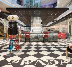 Prada推出Prada Spirit 期间限定店 迎喜气洋洋的农历新年