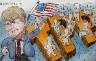 特朗普大放厥词欲重返TPP? 各国将作何表态?