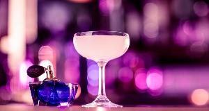 北京怡亨酒店George's Bar推出Bubble Night气泡之夜