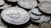 美国白银需求苦苦挣扎 库存飙升至23年高位