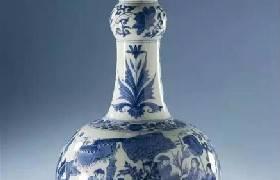 明崇祯青花瓷有什么特别之处?
