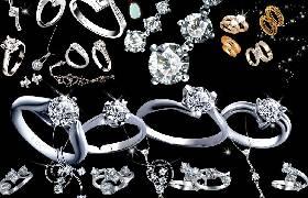 钻石收藏的三个误区