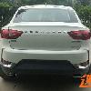宝沃BX6将于2018北京车展上市 该车定位于一款紧凑型轿跑SUV