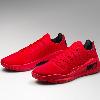 Under Armour推出限量版Curry 4 low红色篮球鞋