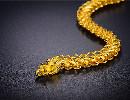 黄金概念股龙头