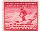 冬奥会纪念邮票极具纪念意义 受到各国邮迷追捧