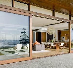 Albatross豪宅:奢华之至让你的身心完全陶醉于蓝天与海潮之中