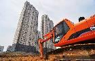 北京房价大部分跌了近20% 全行业出现亏损