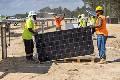 科罗拉多州第二大光伏项目2020年正式运营
