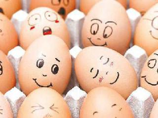 供不应求 春节鸡蛋价格同比上涨77%