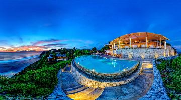 卡玛度假酒店 发起首个卡玛健康周