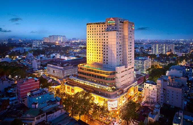 西贡温莎大酒店推出农历新年及情人节住宿套餐
