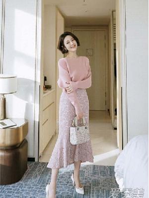 半身长裙搭配什么鞋 这几款鞋轻松增添时髦指数