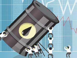 原油期货价格小涨 美国出口激增抑制涨势