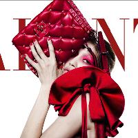 Valentino(华伦天奴)释出2018春夏系列广告大片