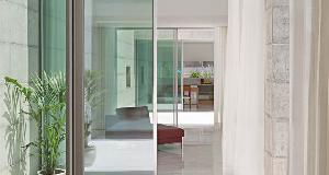 Moreira豪宅:用最为本质的方法来表达质量与光