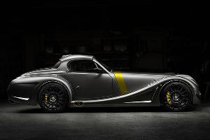 摩根(Morgan)正式发布Aero 8 GT赛道版本