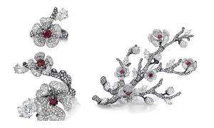 女性珠宝设计师作品鉴赏