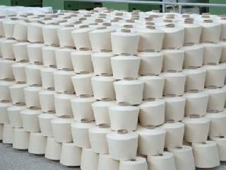 印度棉纱价格略有回落 竞争力恢复