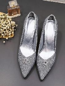 2018春款单鞋上新 总有1款符合你的气质