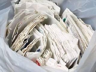 国内纸价持续高涨 废纸回收市场也跟着走红
