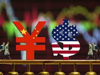 恐慌情绪笼罩全球股市 贸易摩擦下金债飙升