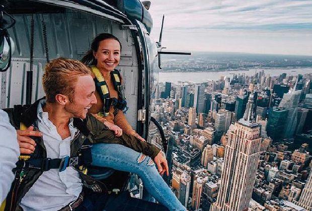 16歲拿起相機開始 現在該名攝影師年收入高達六位數