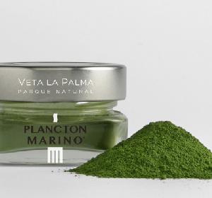 世上最昂贵的调味料 Marine Plankton