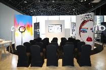 MAC魅可发布2018春夏秀场彩妆流行趋势
