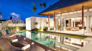 Botanica Luxury将在普吉岛建豪华庄园