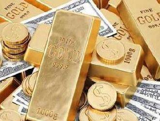 美元指数录得连涨 黄金多头遭遇考验
