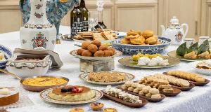澳门瑞吉酒店雅舍餐厅 带来澳葡传统美食