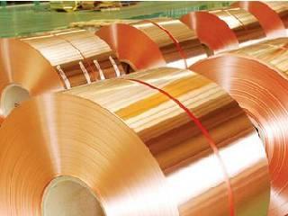 三月份十种有色金属产量涨幅可观