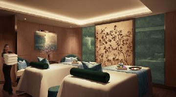 伦敦海德公园文华东方酒店开启新一代康体美容体验