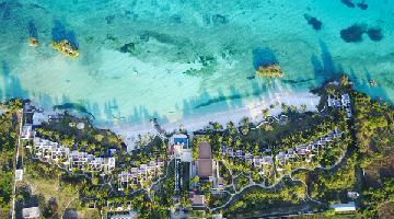 康斯丹艾亚娜度假酒店再拓集团印度洋酒店版图