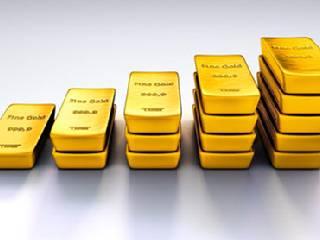 黄金身处绝命一线 黄金价格绝地反弹