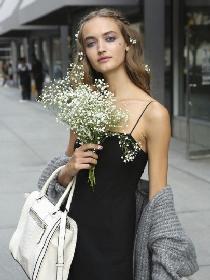 少女感小黑裙 你值得入手