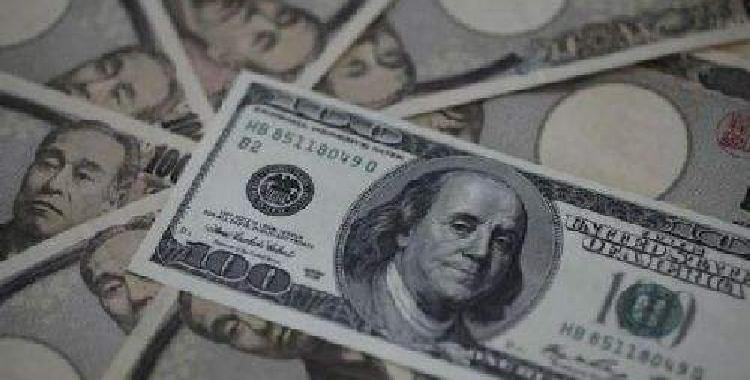 美元/日元逾四个月高位 多重利好有望九周连涨
