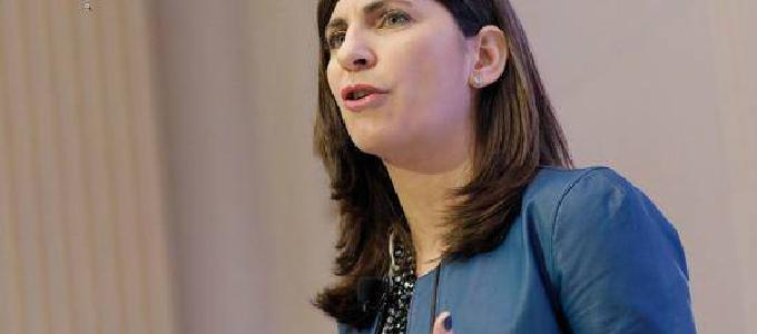 纽交所首位女总裁 将于周五开始履行新职位