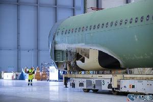 CALC与空客波音就订购200架私人飞机开启谈判