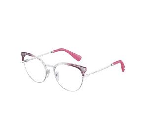 VALENTINO 2018 春夏眼镜系列 呈现出独一无二的美学追求