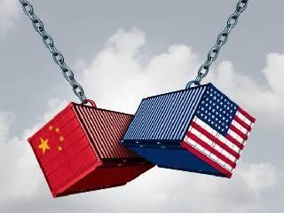 中美贸易战火重燃 黄金价格为何不涨反跌?