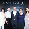 "BVLGARI宝格丽 ""百年风华史:宝格丽,电影与时尚""座谈会闪耀开幕"