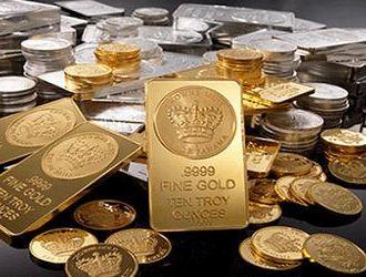 中美贸易愈演愈烈 美元获利黄金受压