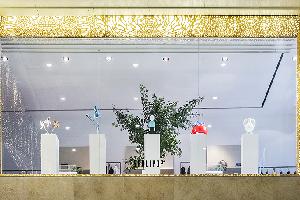 "SANLIPOP全新专门店正式开幕 打造""Jungle都市丛林""艺术摄影展"