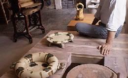 安田猛:一个在景德镇生活了14年的日本陶艺师