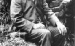 约瑟夫·莱特——被誉为英国第一个传达工业革命精神的专业画家