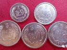 硬币五大天王的收藏价值